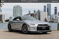 2016 Nissan GT-R for sale 100861306
