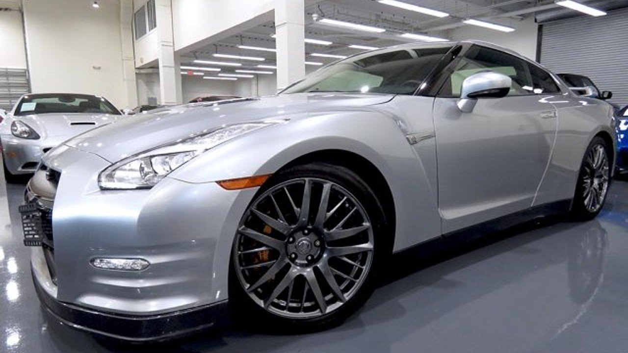 2016 Nissan GT-R for sale 101021861