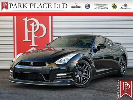 2016 Nissan GT-R for sale 100931792