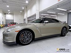 2016 Nissan GT-R for sale 100968095