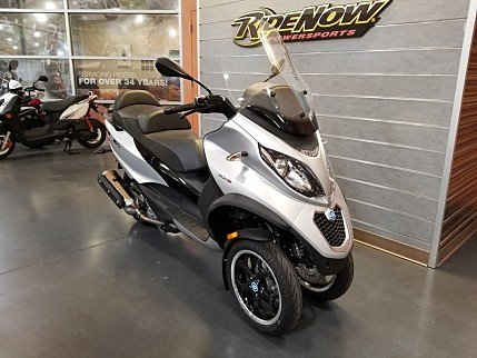 2016 piaggio mp3 500 motorcycles for sale - motorcycles on autotrader
