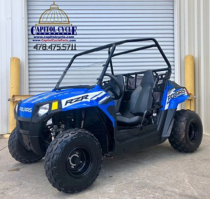 2016 Polaris RZR 170 for sale 200568544