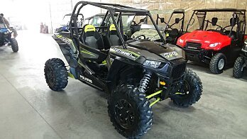 2016 Polaris RZR XP 1000 for sale 200437408