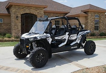 2016 Polaris RZR XP 4 1000 for sale 200472661