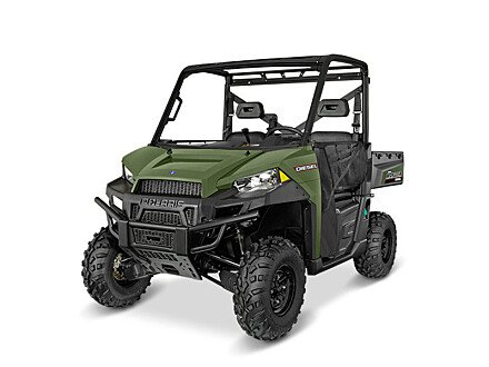 2016 Polaris Ranger 1000 for sale 200523875
