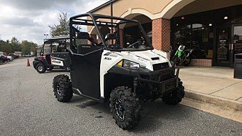 2016 Polaris Ranger XP 570 for sale 200376401