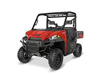 2016 Polaris Ranger XP 900 for sale 200361632