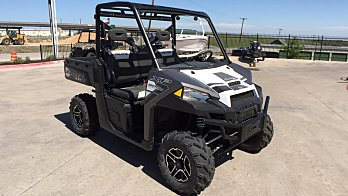 2016 Polaris Ranger XP 900 for sale 200401561