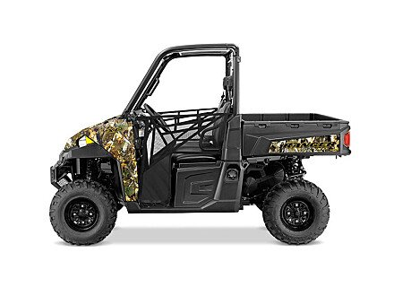 2016 Polaris Ranger XP 900 for sale 200458677