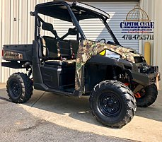 2016 Polaris Ranger XP 900 for sale 200569044