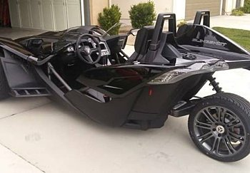 2016 Polaris Slingshot for sale 200464673