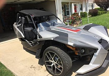 2016 Polaris Slingshot for sale 200480649