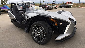 2016 Polaris Slingshot for sale 200498603