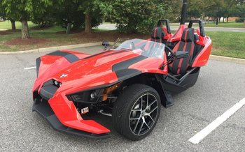 2016 Polaris Slingshot for sale 200489773