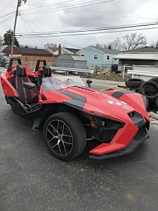 2016 Polaris Slingshot for sale 200526283