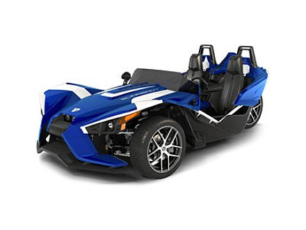 2016 Polaris Slingshot for sale 200607464