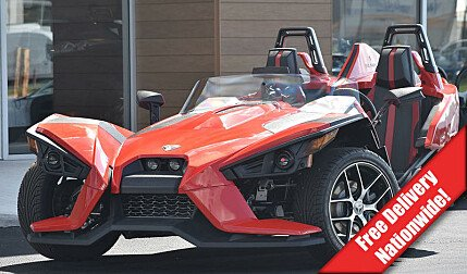 2016 Polaris Slingshot for sale 200623522