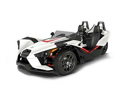 2016 Polaris Slingshot for sale 200646012
