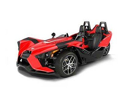 2016 Polaris Slingshot for sale 200646020