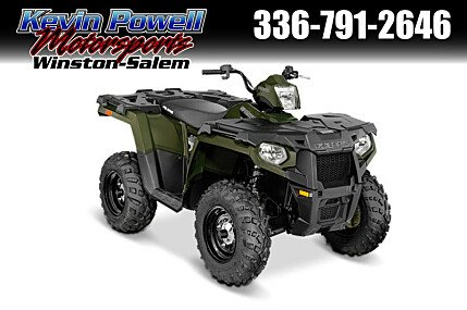 2016 Polaris Sportsman 570 for sale 200459329