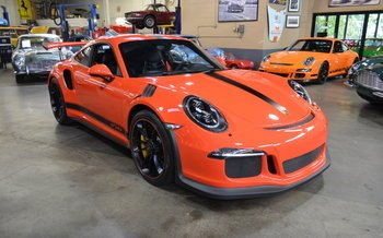 2016 Porsche 911 GT3 RS Coupe for sale 101017729