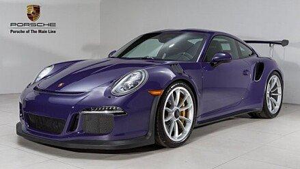 2016 Porsche 911 GT3 RS Coupe for sale 100871172
