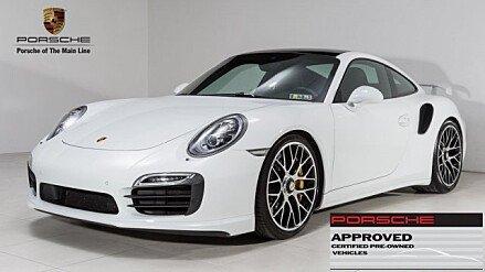 2016 Porsche 911 Coupe for sale 100882237