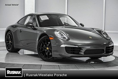 2016 Porsche 911 Coupe for sale 100916870
