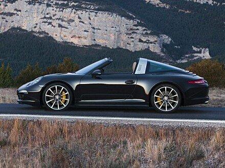 2016 Porsche 911 Targa 4S for sale 100926694