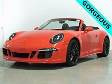 2016 Porsche 911 Cabriolet for sale 100930064