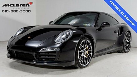 2016 Porsche 911 Coupe for sale 100931191