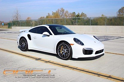 2016 Porsche 911 Coupe for sale 100946149