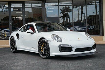 2016 Porsche 911 Coupe for sale 100951768