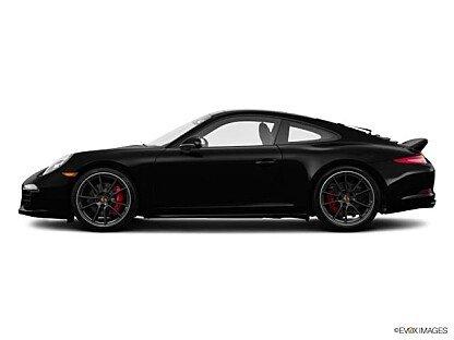 2016 Porsche 911 Coupe for sale 100959217