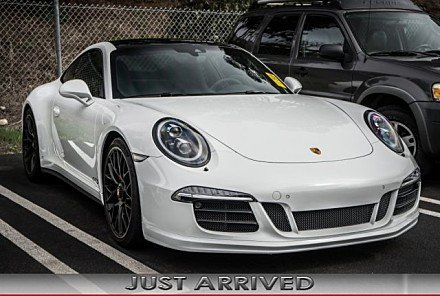 2016 Porsche 911 Coupe for sale 100967331