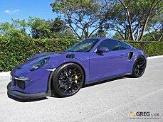 2016 Porsche 911 GT3 RS Coupe for sale 100970911