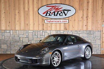 2016 Porsche 911 Coupe for sale 100998290
