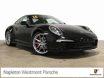 2016 Porsche 911 Coupe for sale 101010272