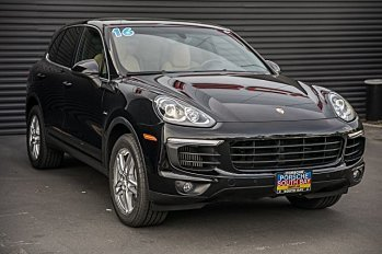 2016 Porsche Cayenne Diesel for sale 100967023