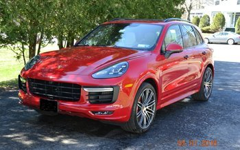 2016 Porsche Cayenne GTS for sale 100761330