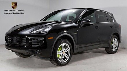 2016 Porsche Cayenne S E-Hybrid for sale 100858028
