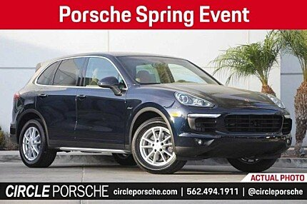 2016 Porsche Cayenne Diesel for sale 100955465