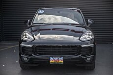 2016 Porsche Cayenne for sale 100998746