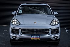 2016 Porsche Cayenne for sale 101000413