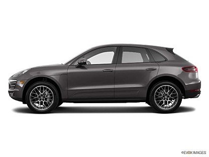 2016 Porsche Macan S for sale 100977360