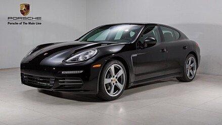 2016 Porsche Panamera for sale 100858027