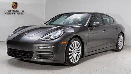 2016 Porsche Panamera for sale 100858029