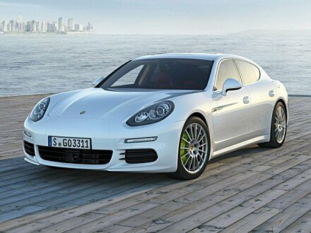 2016 Porsche Panamera S E-Hybrid for sale 100862526