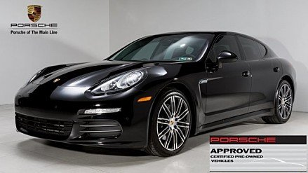 2016 Porsche Panamera for sale 100863489