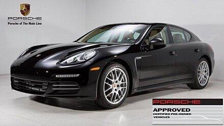 2016 Porsche Panamera for sale 100858026
